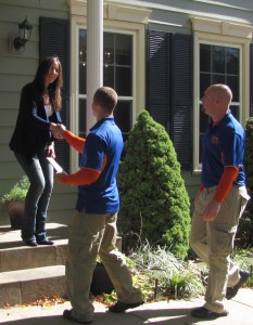 Professional Residential Movers